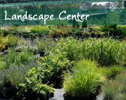 Olney's Landscape Center