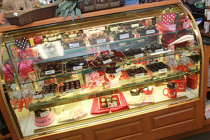 Sweet Shop Chocolates from Olney's Flowers of Rome in Rome, NY