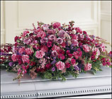 The FTD Affection Casket Spray from Olney's Flowers of Rome in Rome, NY