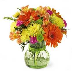 FTD Because You're Special Bouquet from Olney's Flowers of Rome in Rome, NY