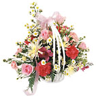 FTD Sweet Sentiment Bouquet  from Olney's Flowers of Rome in Rome, NY