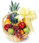 FTD Fruit Basket from Olney's Flowers of Rome in Rome, NY