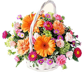 FTD Floral Burst Arrangement
