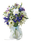 FTD Bouncing Baby Boy Bouquet from Olney's Flowers of Rome in Rome, NY