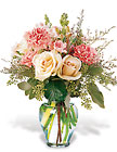 FTD Love In Bloom Bouquet from Olney's Flowers of Rome in Rome, NY