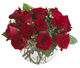 FTD Contemporary Rose Bouquet from Olney's Flowers of Rome in Rome, NY
