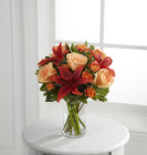 The FTD Tigress Bouquet from Olney's Flowers of Rome in Rome, NY