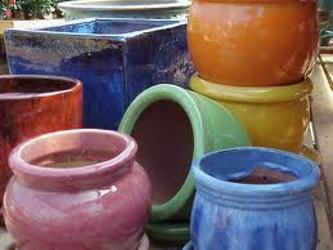 15% off Garden Pottery & Gardening Gloves
