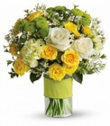 Your Sweet Smile by Teleflora from Olney's Flowers of Rome in Rome, NY