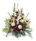 Cherished Moments Arrangement from Olney's Flowers of Rome in Rome, NY