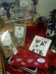 20% off All Wined Themed Giftware